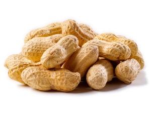 Купить арахис сырой в скорлупе в Москве