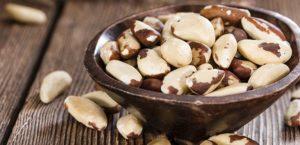 Купить бразильский орех в Москве