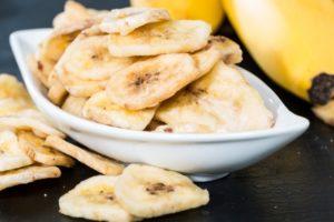 Купить банановые чипсы в Москве