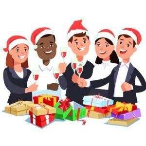 Корпоративные подарки сотрудникам